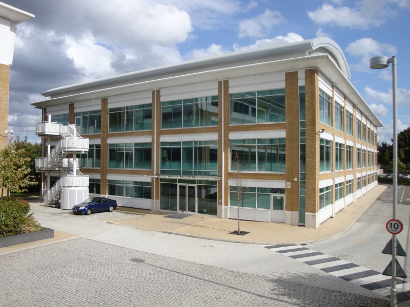 Farnborough Business Park Hotel